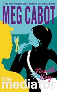 Ninth Key by Meg Cabot YA fantasy audiobook reviews