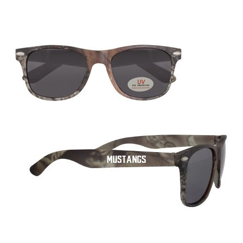 CollegeFanGear Southwest True Timber Camo Sunglasses ()