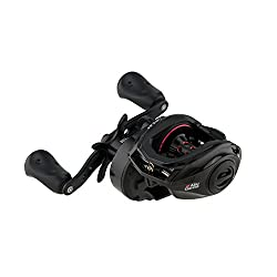 Abu Garcia Revo4 Sx-hs Revo Sx Low Profile Fishing Reel