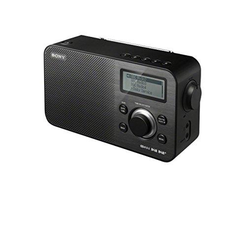 Sony XDR-S60DBPB Digitalradio