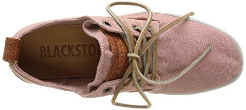 Dust Rose Rosa BlackstoneJl56 Basse Scarpe Ginnastica da Rose Donna qU0Og8wx