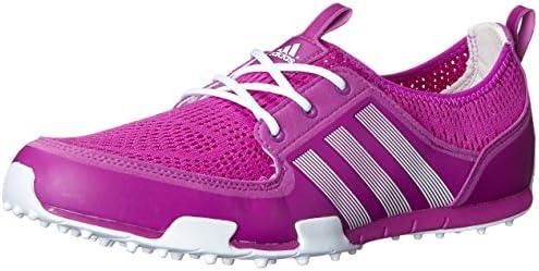 adidas Women s W CC Ballerina II Golf Shoe