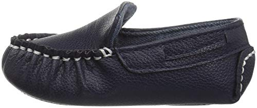 The Children's Place Boys' Moccassin Loafer Moccasin, Tidal, 6-12MONTHS Child US Infant by The Children's Place (Image #5)