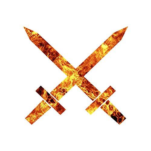 Flame Dagger - 6