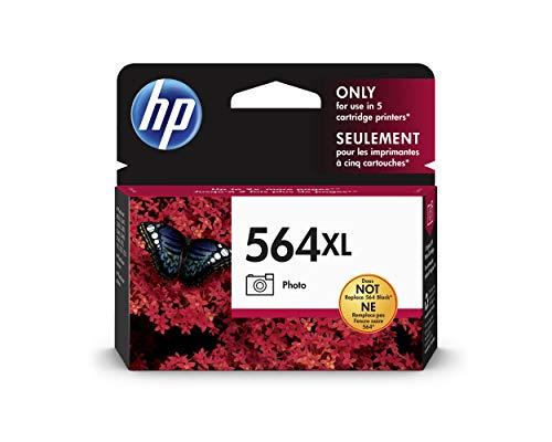 HP 564XL | Ink Cartridge | Photo | CB322WN (Hp Photosmart 7450 Photo Printer)