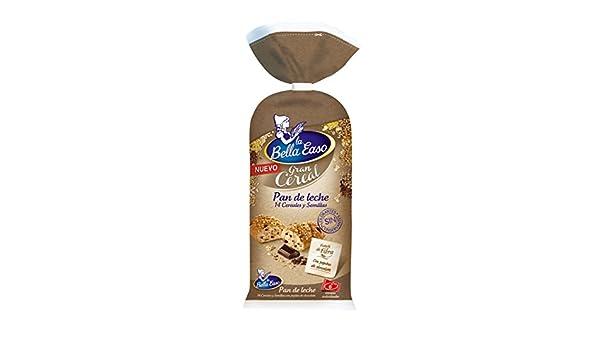 La Bella Easo Gran Cereal Pan De Leche - 228 g: Amazon.es: Amazon ...