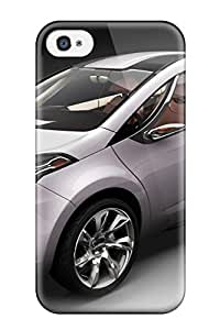 Jeremy Myron Cervantes Design High Quality Vehicles Car Cover Case With Excellent Style For Iphone 4/4s