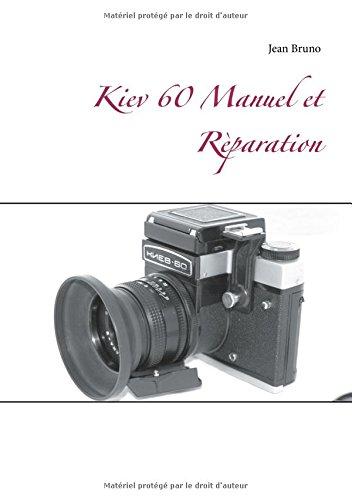 Price comparison product image Kiev 60 manuel et réparation