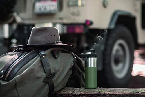史低价:CamelBak Chute Mag 不锈钢保温杯 600毫升
