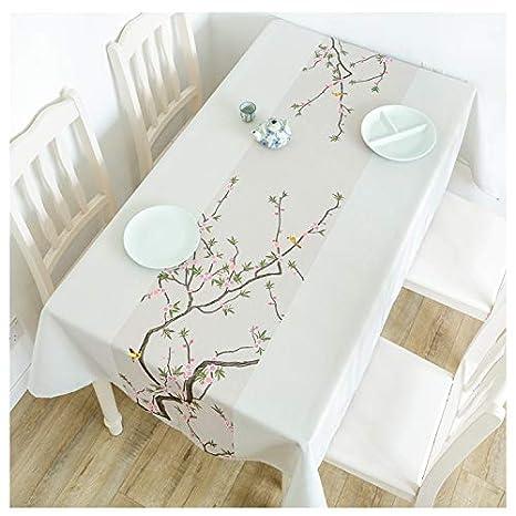 Mantel de mesa para proteger tu escritorio, mantel de papel ...