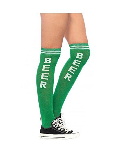 5610 (o/s) Beer Time Athletic Socks