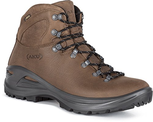 II Brun AKU Tribute GTX Brown M's 0w8YZnRqT