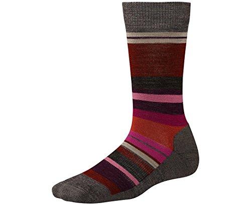 Smartwool Women's Saturnsphere Socks (Taupe) Small