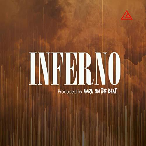 Inferno (Underground Rap Instrumental) (Underground Hip Hop Instrumentals)