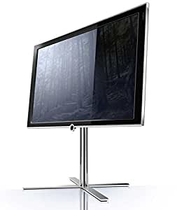 Loewe - TV LED 46'' Individual 3D, 400 Hz, Wi-Fi y HDD de 750 GB