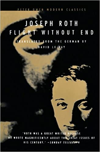 Book Flight Without End