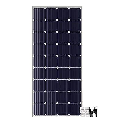 Xantrex 780-0160-02 Solar Panel Expansion Kit-160W, Rigid
