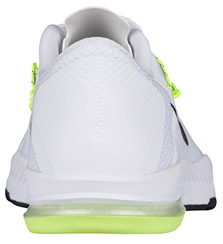 White Sneakers Train Air Running Volt Complete Zoom Trainers 882119 Mens Pure Shoes Platinum Black NIKE wXvCqxE8dv
