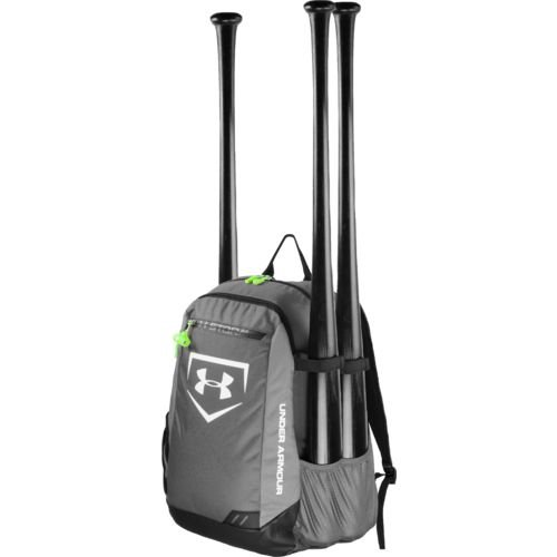 24ac3077717e Under Armour Hustle Bat Pack