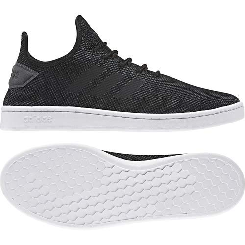 new products 76925 6563d Amazon.com   adidas Men s Court Adapt   Fashion Sneakers