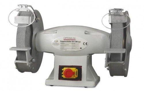 Optimum SM 200 (230 V) - Esmeriladora 3101200.0