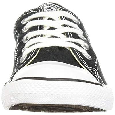 Converse Women's Dainty Canvas Low Top Sneaker | Fashion Sneakers