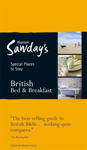 Special Places to Stay: British Bed & Breakfast, 14th...