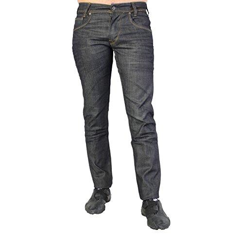 Bleu Denim Homme Jeans Spike Pepe wXqxpzC