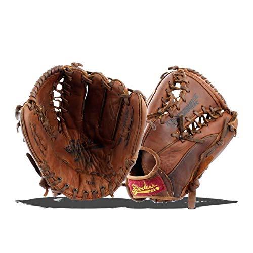 Shoeless Joe Gloves Tennessee Trapper Brown Glove