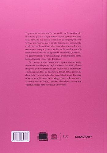 Livro Ilustrado. Palavras E Imagens