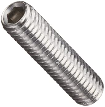 Pack of 10 18-8 Stainless Steel Machine Screw Plain Finish Flat Head Vented 20mm Length M4-0.7 Metric Coarse Threads Phillips Drive