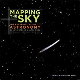 Book Mapping the Sky: The Essential Guide to Astronomy