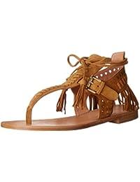 Women's Alysa Flat Sandal