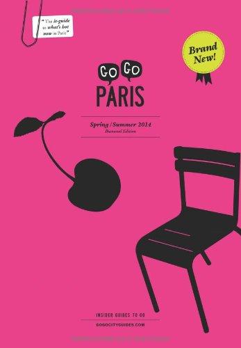 Gogo Paris: Spring/ Summer 2014