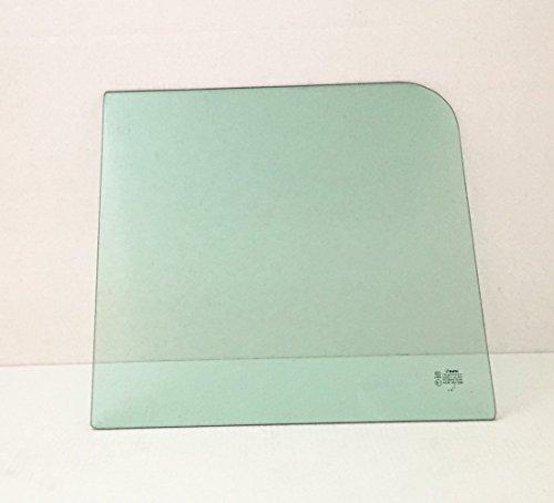 (Fits Kenworth C500 C800 W900 T470 T440 Conventional Cab Front Door Widow Glass)