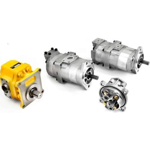 Amazon com: Made to fit 705-51-20480 Transmission Oil Pump Komatsu