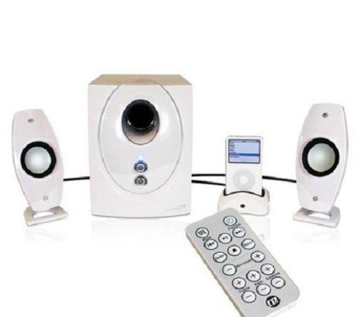 CTA Digital IP-SBS iPod Sound Blast Speaker System by CTA Digital