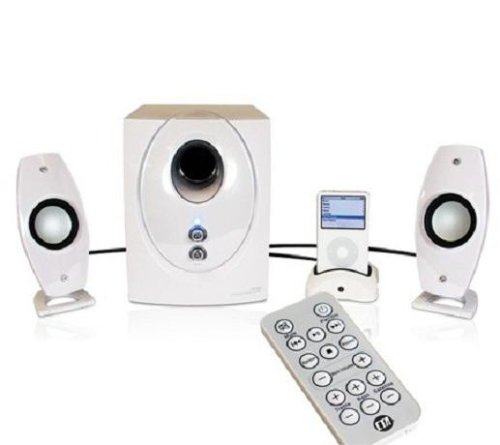 CTA Digital IP-SBS iPod Sound Blast Speaker System by CTA Digital