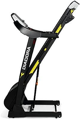 Diadora - Cinta de correr Rewo 300: Amazon.es: Deportes y aire libre