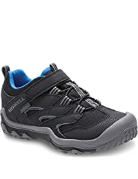 Merrell Boys Chameleon 7 Access Low A/C W Hiking Shoes