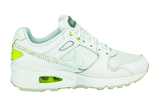Air Max Sneakers 36 Chaussures T Coliseum Blanc Mode Nike Jaune Femme pTaqdwx1pn