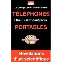 Telephones Portables,Oui Ils Sont..