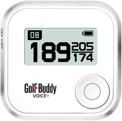 Golfbuddy (Golf Buddy) Golf Buddy Voice Plus
