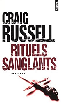 Rituels sanglants par Russell