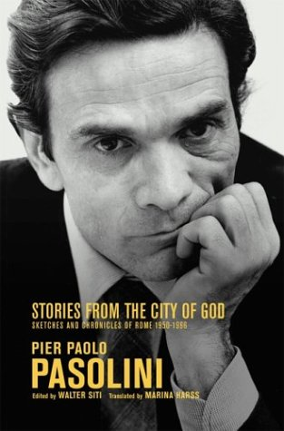 Stories From the City of God