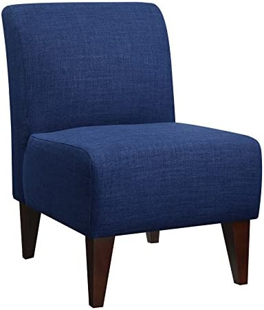 Abbey Avenue Lauren Accent Slipper Chair