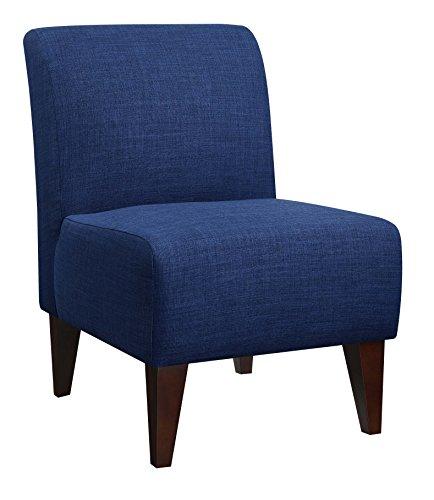 Armless Slipper Chair - 8