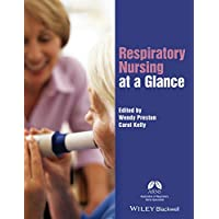 Respiratory Nursing at a Glance (At a Glance (Nursing and Healthcare))
