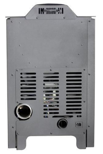 Ashley Compact Pellet Stove AP5710