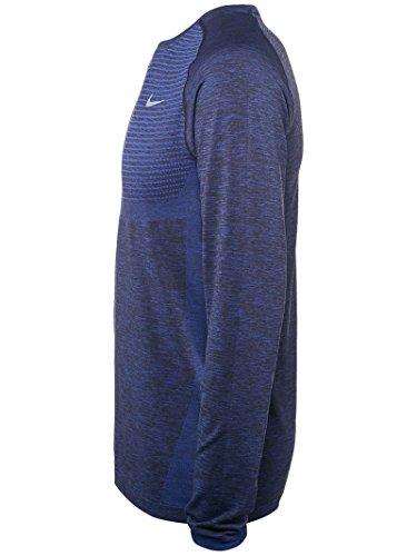 Nike fit Dri Nike Nike Dri Knit Knit fit Ls Dri Ls qwIIEF